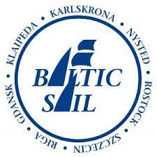 Logo Baltic Sail - Gdansk