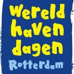 Logo Wereldhavendagen